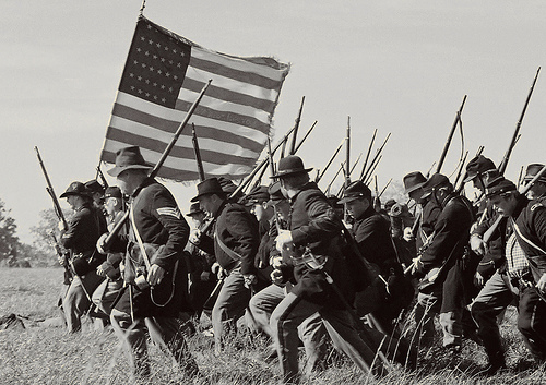the factors that contributed to the american civil war Alan farmer explains why the north won the american civil war skip to main content sign in register why was the confederacy defeated american civil war usa.