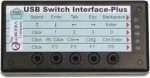 USB Switch Interface Plus Quizworks